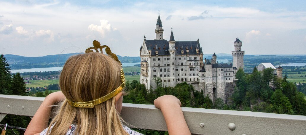 Holiday in Germany