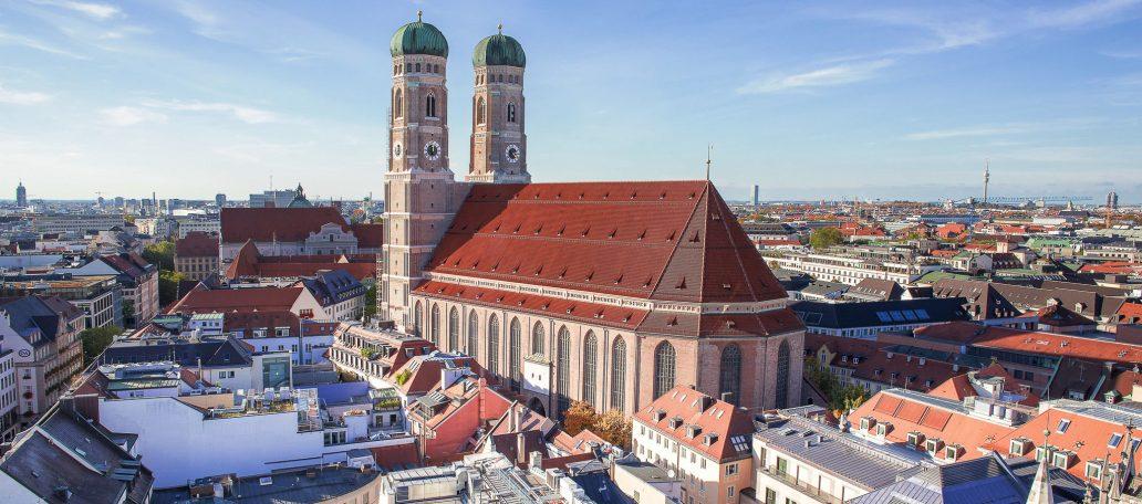 Corona News München Innenstadt