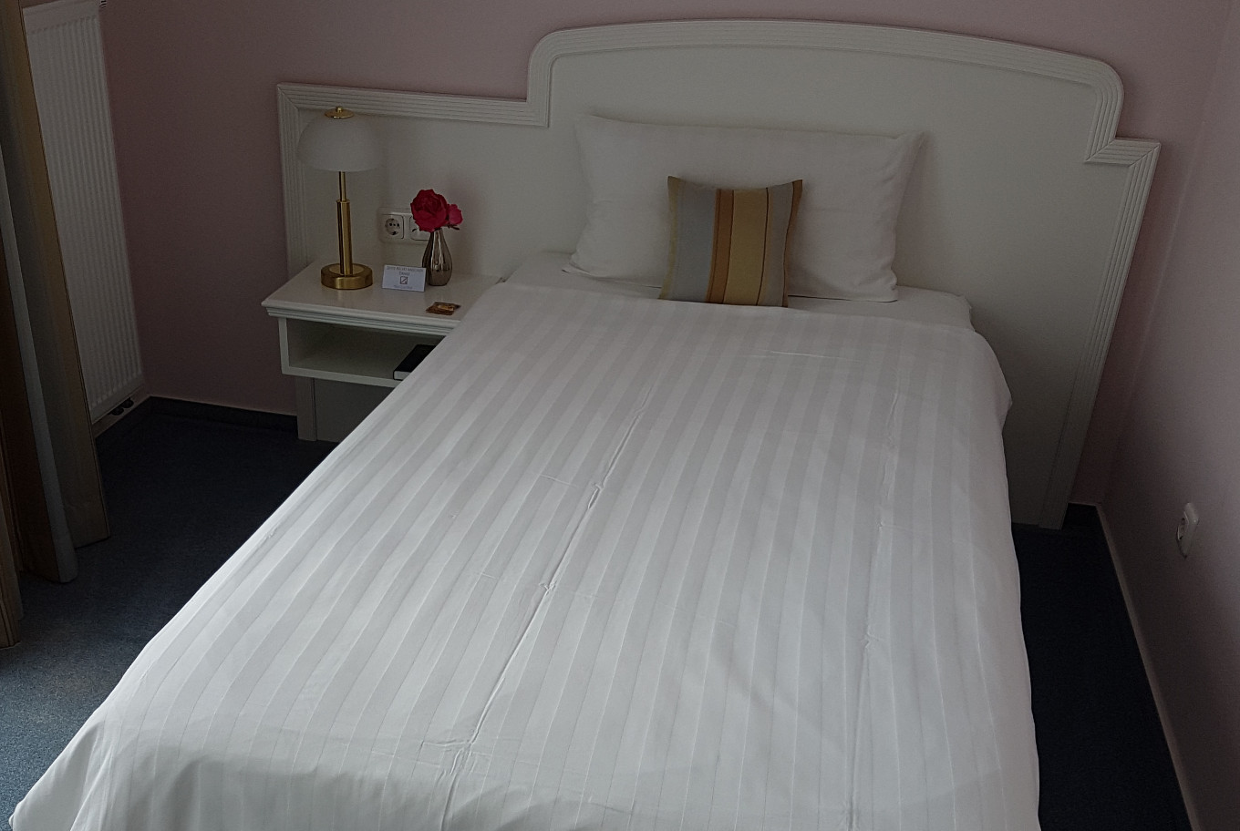 Our single rooms in Arthotel ANA Fleur | Paderborn