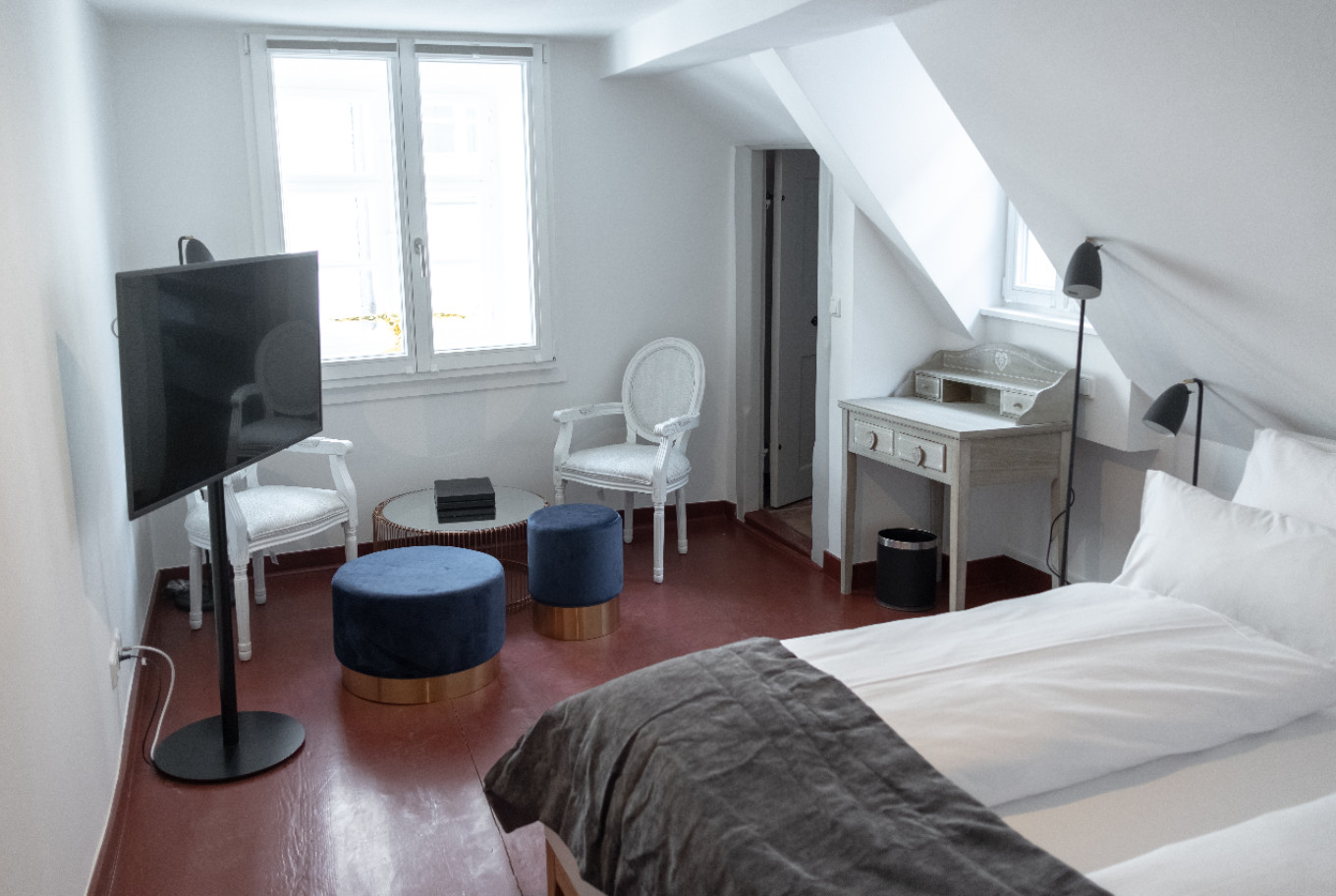 Apartment in our Boardinghouse Augsburg.