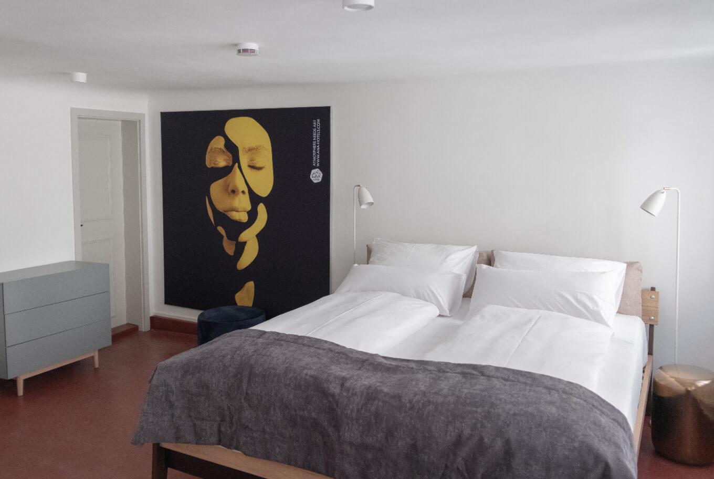 Gemütliche schlafen in unserem Boardinghouse Augsburg.