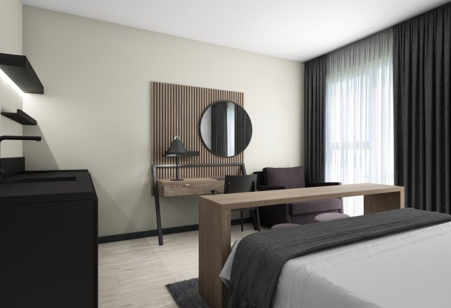 Arthotel ANA Living, unser neues Boardinghouse in Augsburg