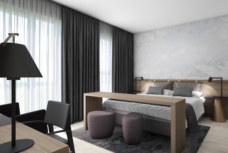 Wohnen auf Zeit in Augsburg - Arthotel ANA Living Augsburg