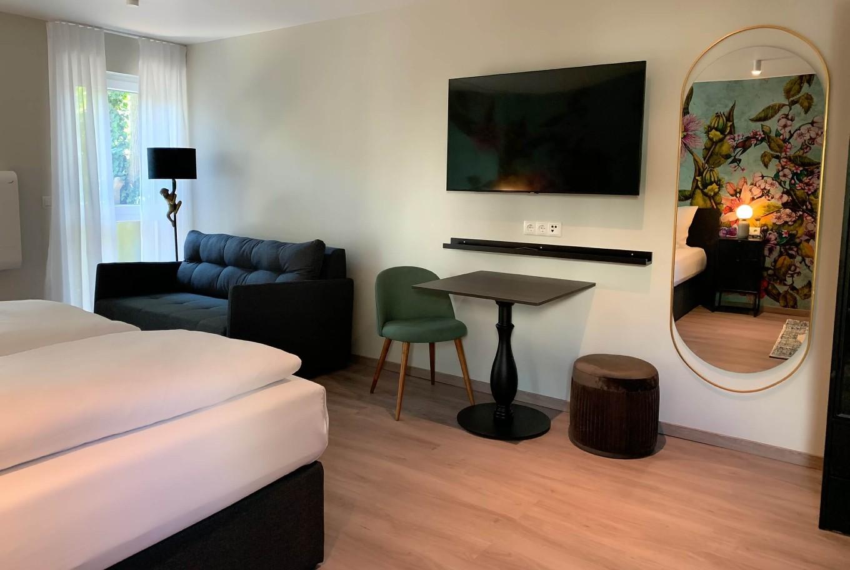 ANA Living Karlsruhe - Apartment