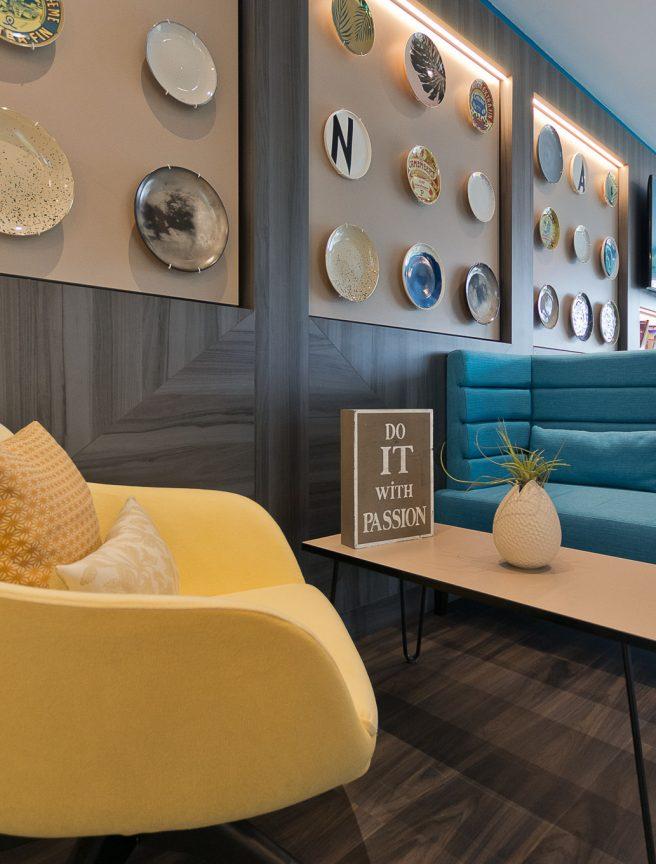 Das Arthotel ANA Living Stuttgart, ist perfekt für jeden, der eine Unterkunft für längere Zeit benötigt.