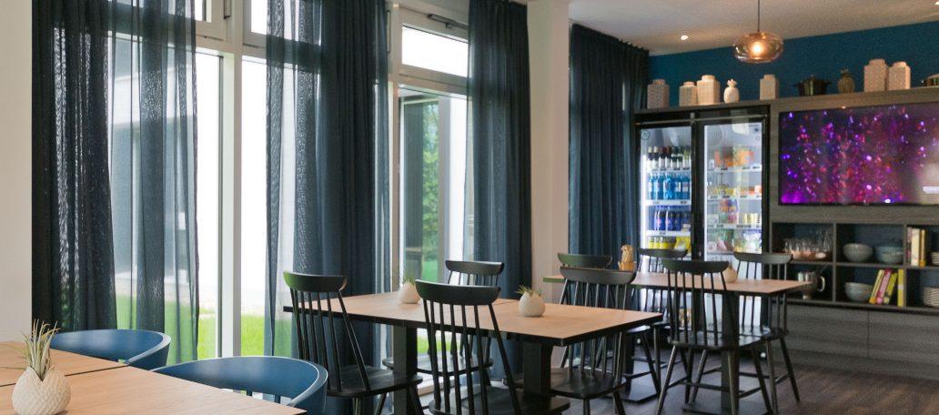 Wohnen auf Zeit in Böblingen: Arthotel ANA Living