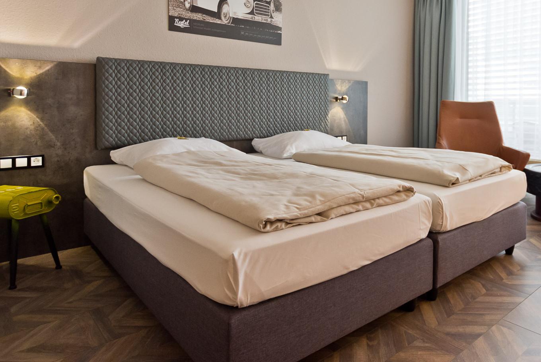 Jetzt im Arthotel ANA Neotel ein Doppelzimmer buchen!