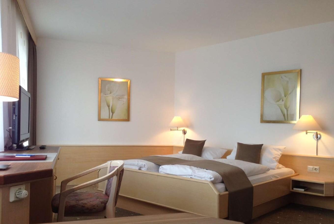 Book your room now! In our hotel Marktoberdorf.