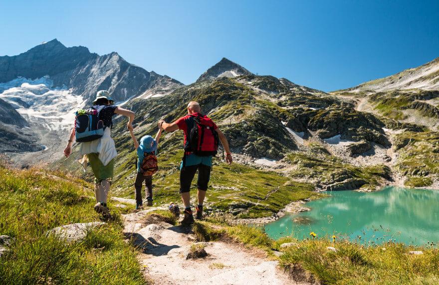 Hiking paradise Allgäu