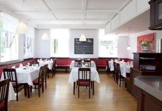 Arthotel ANA Style Augsburg - Restaurant