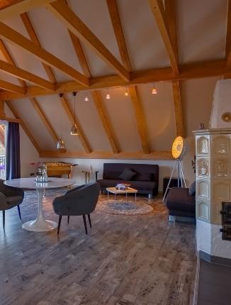 Arthotel ANA Style Augsburg - Suite
