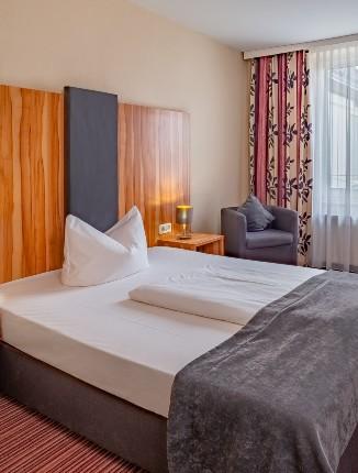 Arthotel ANA Style Augsburg - Superior Einzelzimmer