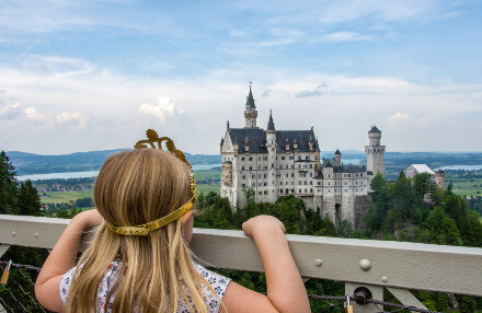 Holiday in Germany: Bavaria