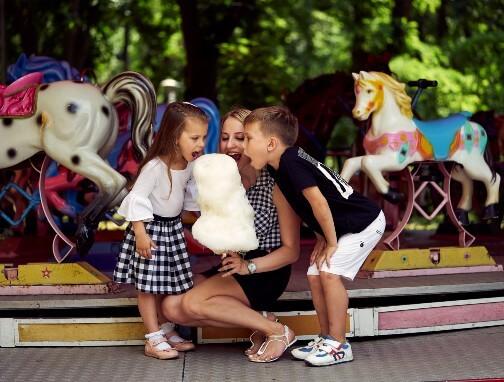Familien Kurzurlaub in Deutschland bei Arthotel ANA