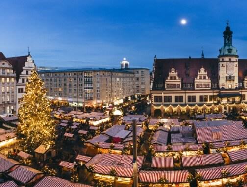 Arthotel ANA - Hotel offers for the Christmas season