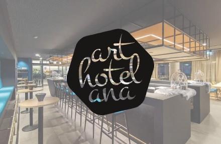 Arthotel ANA - New openings