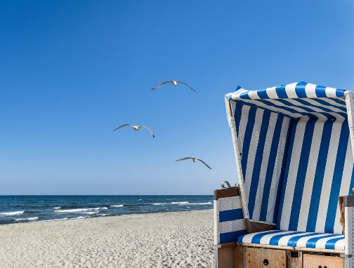 Holiday at the Baltic Sea: Arthotel ANA Amber Rostock